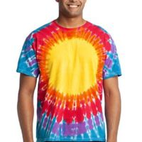 Window Tie Dye Tee Thumbnail