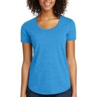 Women's Fitted Very Important Tee ® Scoop Neck Thumbnail