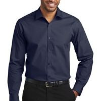 ® Slim Fit Carefree Poplin Shirt Thumbnail