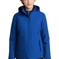 ® Ladies Insulated Waterproof Tech Jacket Thumbnail