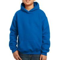 Copy of Youth Heavy Blend™ Hooded Sweatshirt Thumbnail