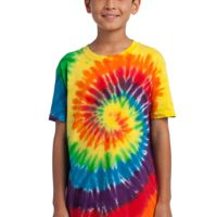 Copy of Youth Tie Dye Tee Thumbnail