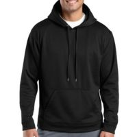 Copy of Sport Wick ® Fleece Hooded Pullover Thumbnail