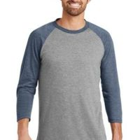 Copy of Copy of ® Perfect Tri ® 3/4 Sleeve Raglan Thumbnail